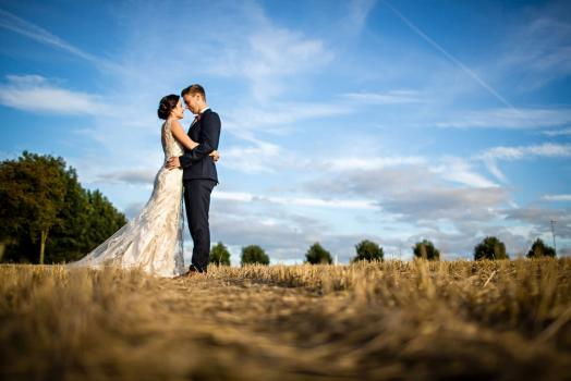 Barn Wedding Venues - The Ashes Barns and Country House