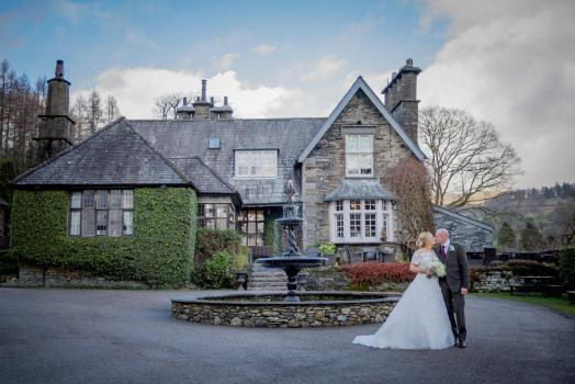 Country House Wedding Venues - Broadoaks Country House