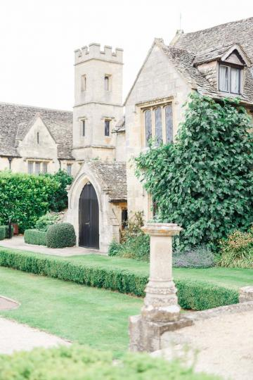Country House Wedding Venues - Ellenborough Park