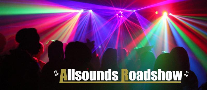 - Allsounds Roadshow