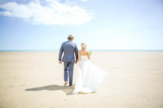 Coastal Wedding Venues - The Gallivant