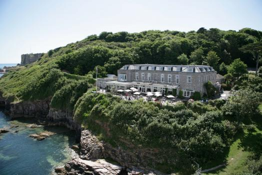 Civil Ceremony License Wedding Venues - Berry Head Hotel