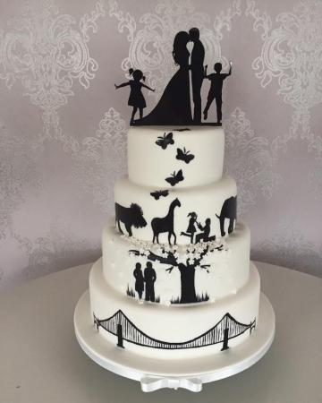 Cakes - La Belle Cake Company