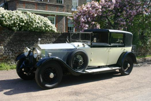 Wedding Transportation - Classic Car Hire