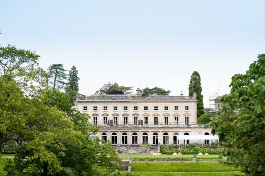 Country House Wedding Venues - Cowley Manor