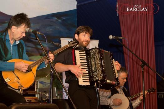 - Iron Broo Ceilidh Band