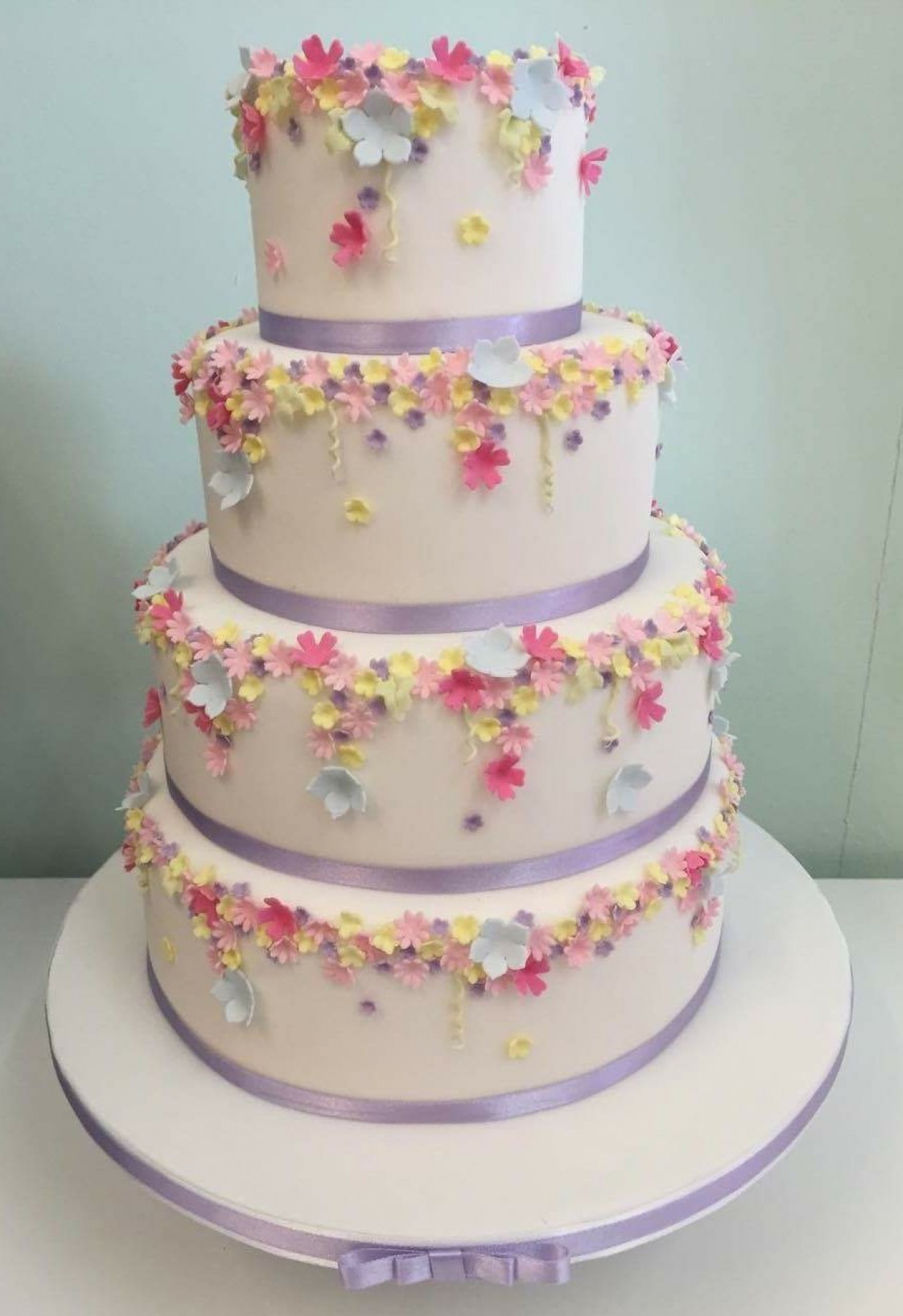 Wedding Cakes Ideas Inspiration and Makers WeddingPlannercouk