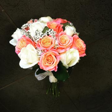 Wedding Flowers - Local Florists  - La Belle Fleur