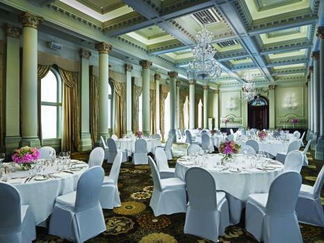 Exclusive Hire Wedding Venues - The Langham, London