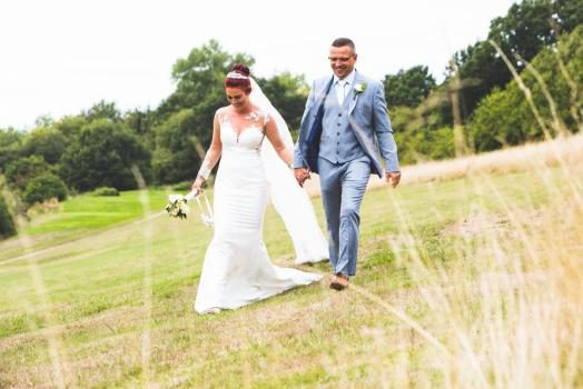 Asian Wedding Venues - Surrey National Golf Club