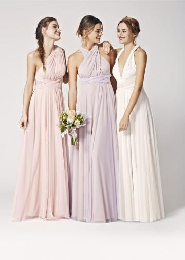 Bridesmaid Dresses  - twobirds Bridesmaid
