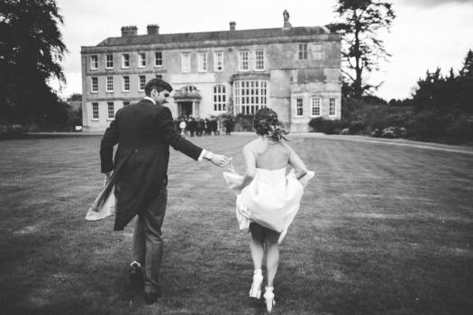 Exclusive Hire Wedding Venues - Elmore Court