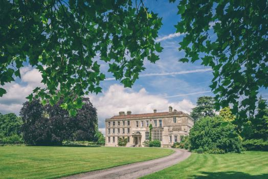 Country House Wedding Venues - Elmore Court