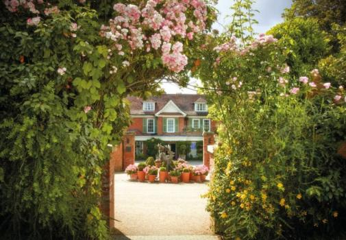 Venues - Chewton Glen Hotel & Spa