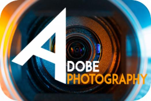 Photography - Adobe Photography