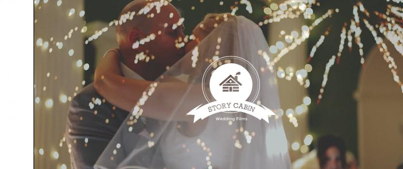 Videography - Story Cabin Wedding Films