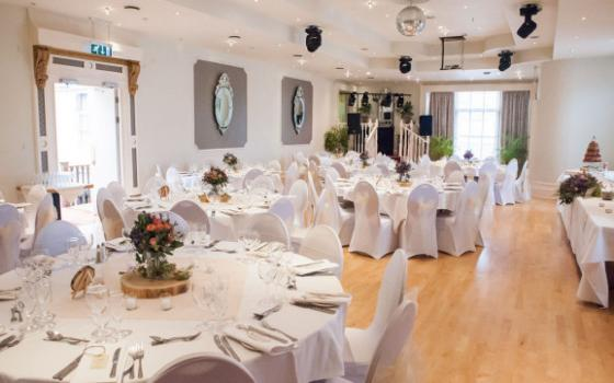 Wedding Catering  - Royal Seven Stars Hotel