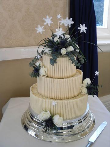 Wedding Cakes, Ideas, Inspiration and Makers - Cakes Etcetera