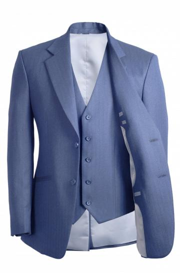 Groomswear, Suit Hire and Tailors - A Suit That Fits