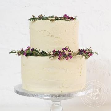 Wedding Cakes, Ideas, Inspiration and Makers - Too Good To Eat