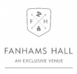 Contact Zoe at Fanhams Hall, an Exclusive Venue now to get a quote