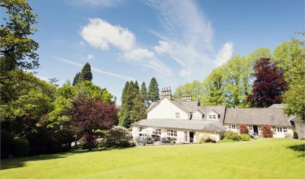 Country House Wedding Venues - Briery Wood Country House Hotel