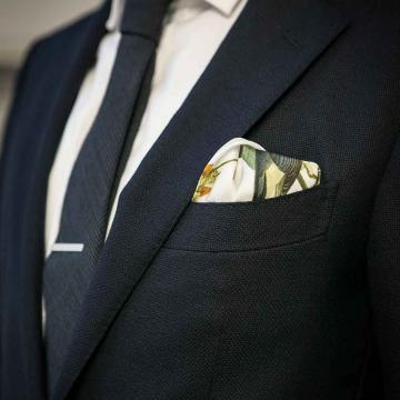 Groomswear, Suit Hire and Tailors - Rampley & Co