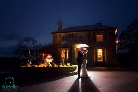Civil Ceremony License Wedding Venues - The Horn of Plenty