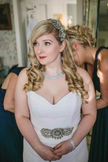 Wedding Hair and Make up  - Ms Moo Make Up