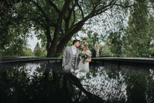 Find a Wedding Photographer - Eva Photography