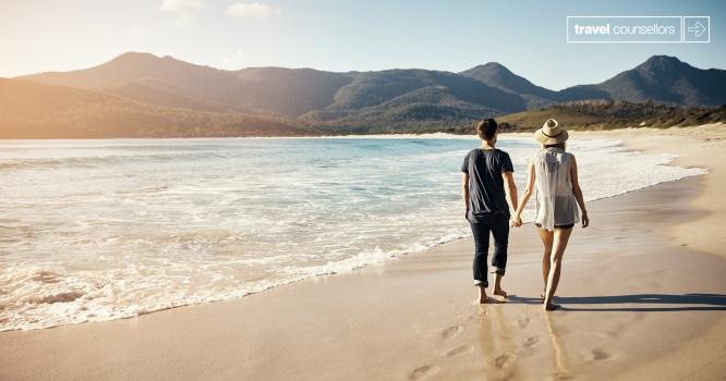 Honeymoons, Travel Tips and Advice - Simon Batterham - Travel Counsellors