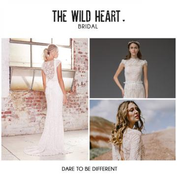 - The Wild Heart Bridal