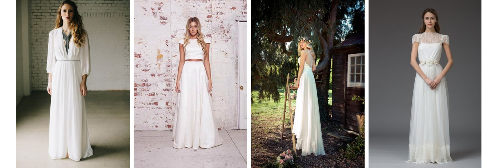 The Wild Heart Bridal - Wedding Supplier