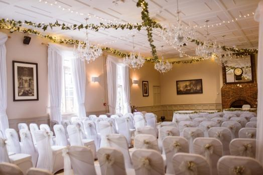 Exclusive Hire Wedding Venues - The Talbot