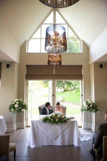 Country House Wedding Venues - Maison Talbooth
