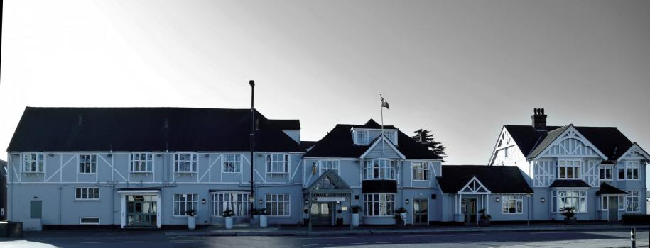 Venues - County Hotel Chelmsford