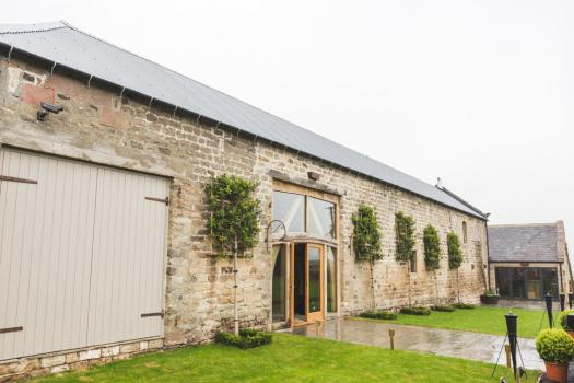 Exclusive Hire Wedding Venues - Healey Barn