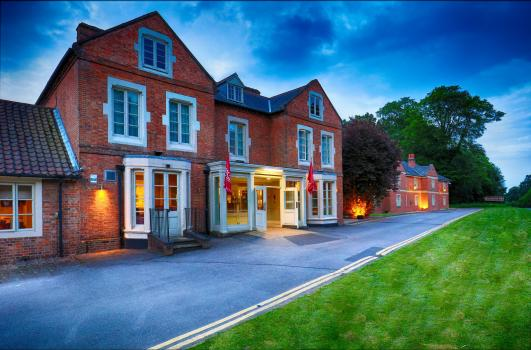 Civil Ceremony License Wedding Venues - Muthu Clumber Park Hotel & Spa