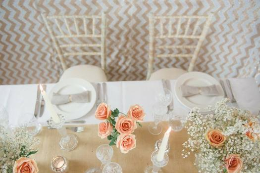 Wedding Decorations, Styling and Ideas - Ambience Venue Styling Buckinghamshire