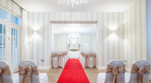 Coastal Wedding Venues - Sidmouth Harbour Hotel