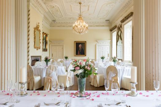 Civil Ceremony License Wedding Venues - Stanmer House