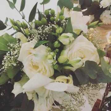 Wedding Florist Near Me - WeddingPlanner.co.uk