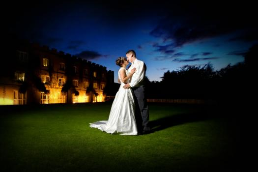 Civil Ceremony License Wedding Venues - Ramside Hall Hotel, Golf & Spa