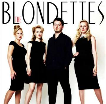 - The Blondettes