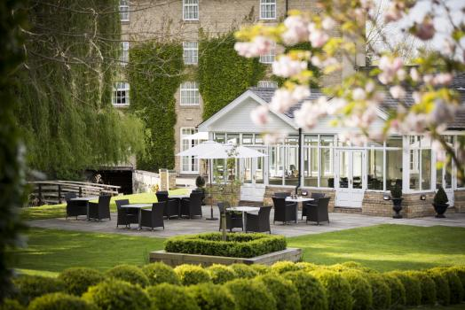 Asian Wedding Venues - Quy Mill Hotel & Spa