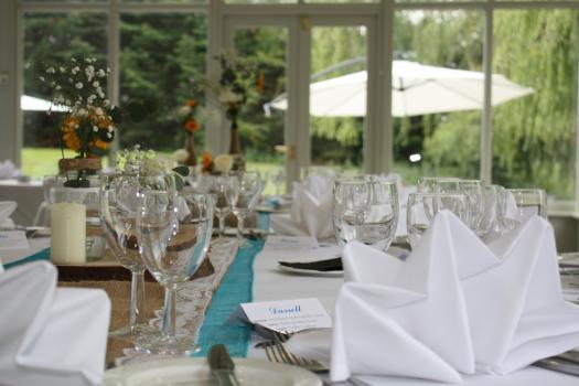 Civil Ceremony License Wedding Venues - Quy Mill Hotel & Spa