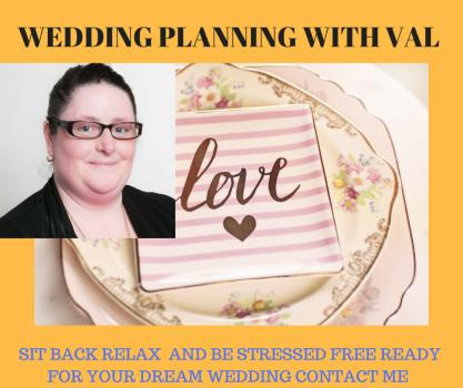 Hen Party & Stag Do - wedding planner and supplier