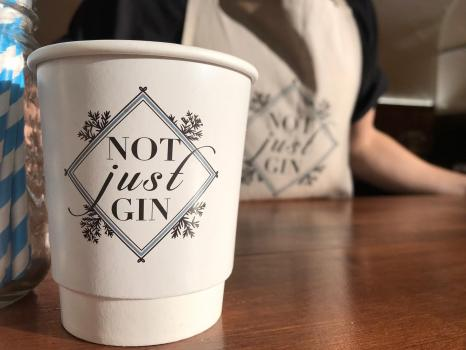 - Not Just Gin