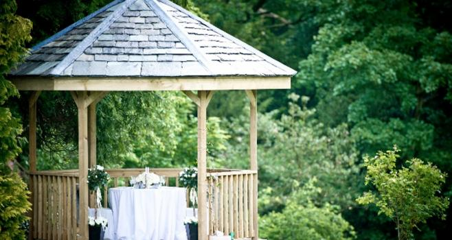 North West Wedding Venues - Low House