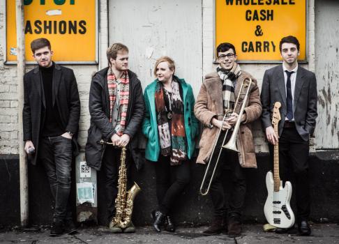 - Radio Kings Band